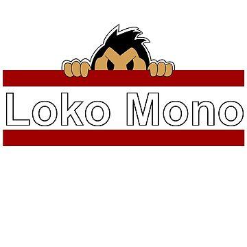 LokoMono Lable by LokoMono