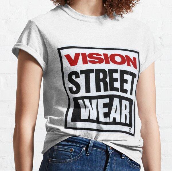 vision skateboard, vision street wear Classic T-Shirt