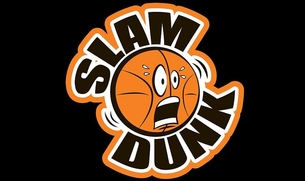 slam dunk by jkon275
