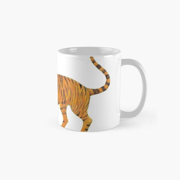 The Tiger Who Came to Tea Classic Mug