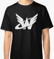 8-Bit Enchanter Classic T-Shirt
