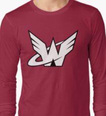 Crimson Fist Long Sleeve T-Shirt