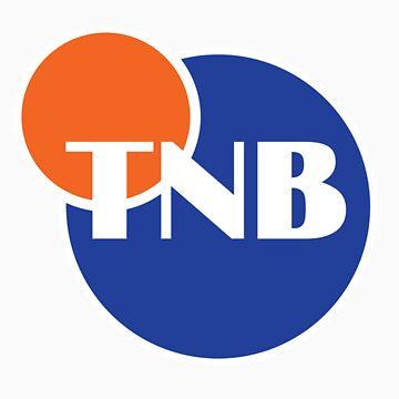 Twisted Nether Blogcast Logo by mhalperi