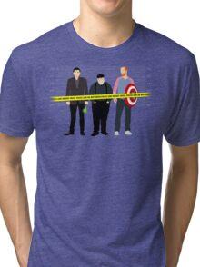 Murder, He Wrote Tri-blend T-Shirt