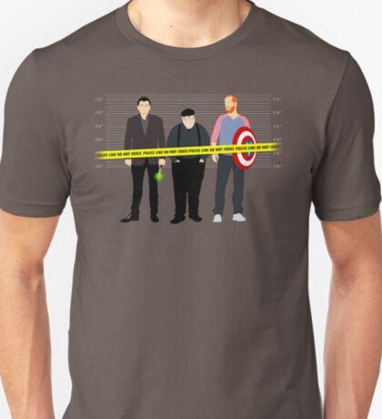 Murder, He Wrote T-Shirt
