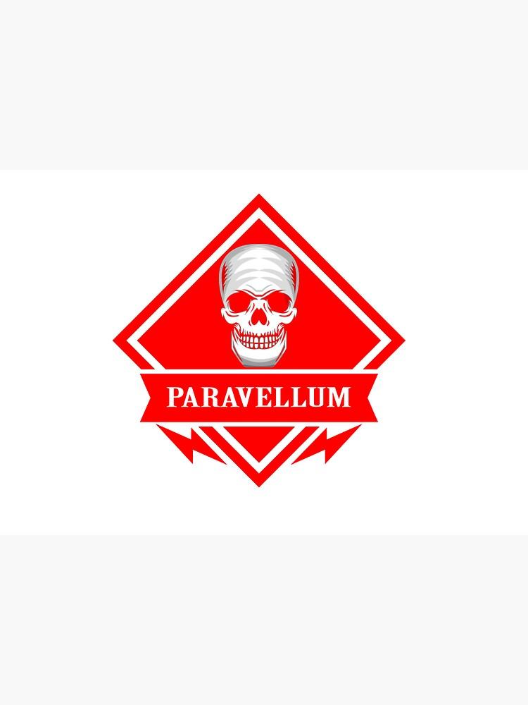Paravellum Diamond by Paravellum