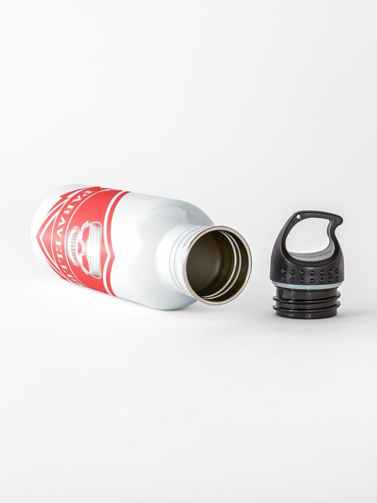 Alternate view of Paravellum Diamond Water Bottle