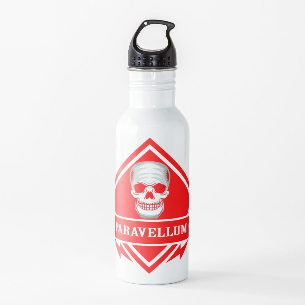 Paravellum Diamond Water Bottle