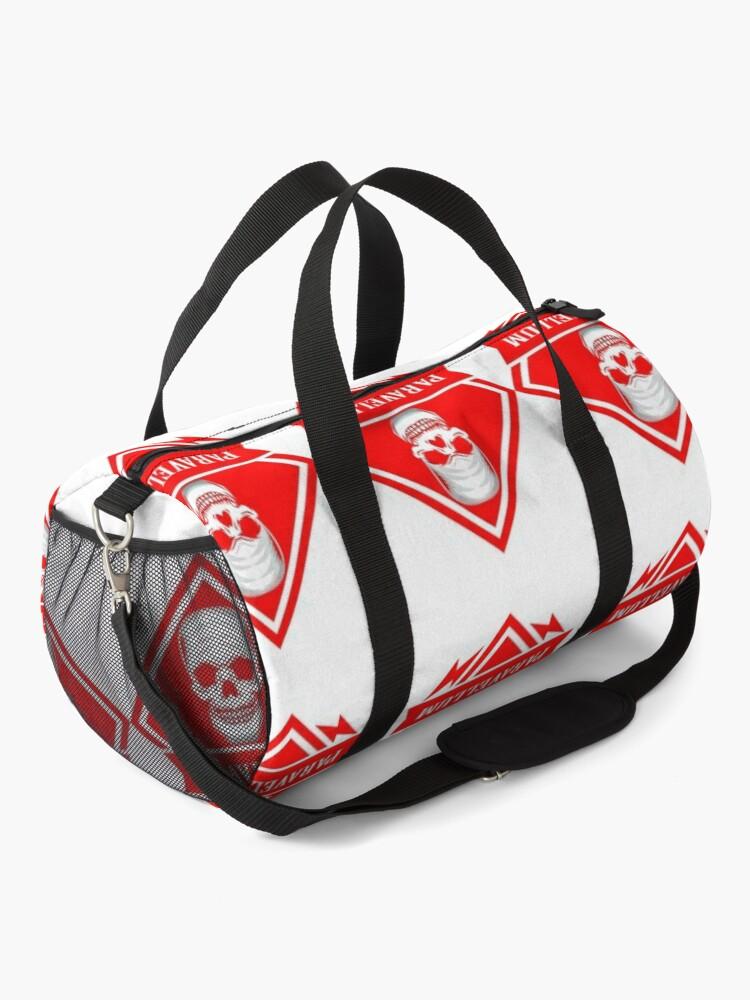 Alternate view of Paravellum Diamond Duffle Bag