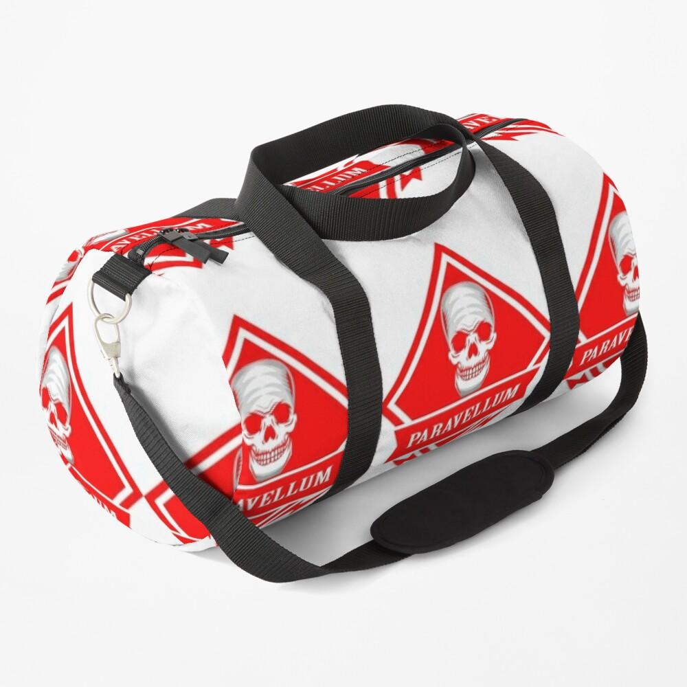 Paravellum Diamond Duffle Bag