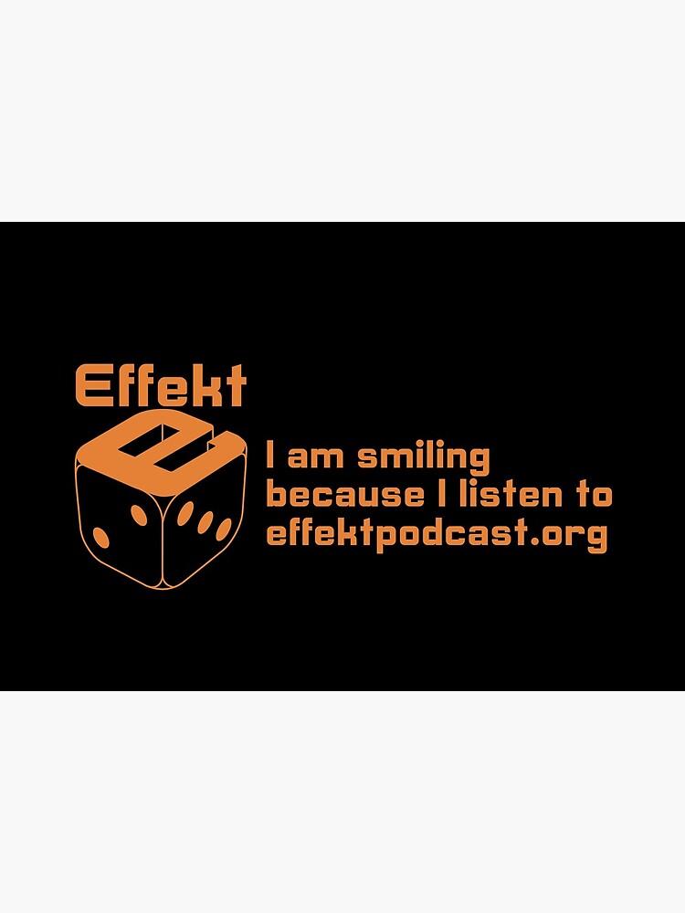 Smiling by EffektPodcast