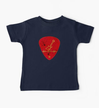 Guitar Chip VRS2 Kids Clothes