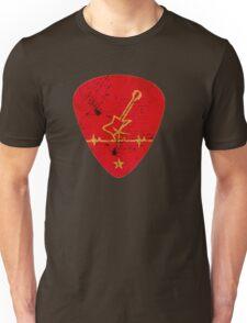 Guitar Chip VRS2 T-Shirt