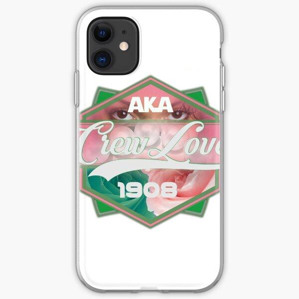 Crew Love Seal AKA iPhone Soft Case