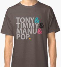 Spurs  Classic T-Shirt