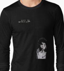 City of Caterpillar Long Sleeve T-Shirt