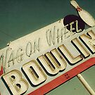 Wagon Wheel Bowling by Honey Malek