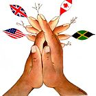 Family... Rooted in Unity! by Sophia Spencer