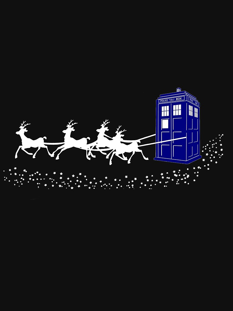 The Doctor's Christmas | Unisex T-Shirt