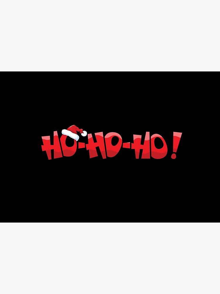 Christmas Ho ho ho   by ShanMelidesigns