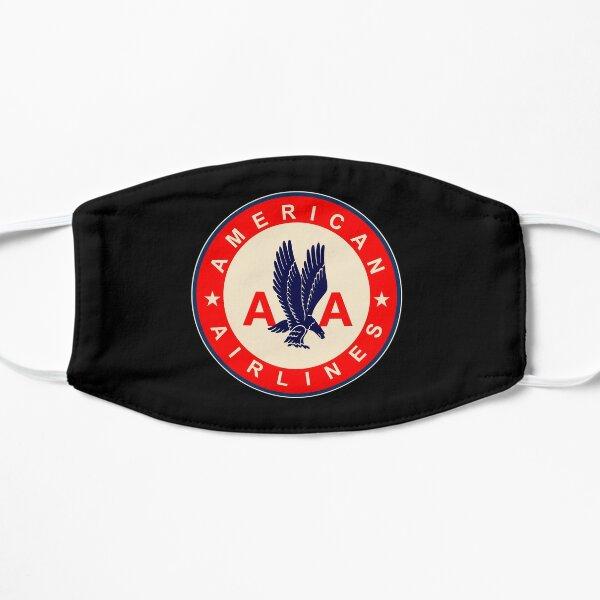 American Airlines vintage Mask