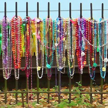 Uptown Beads by rammgm
