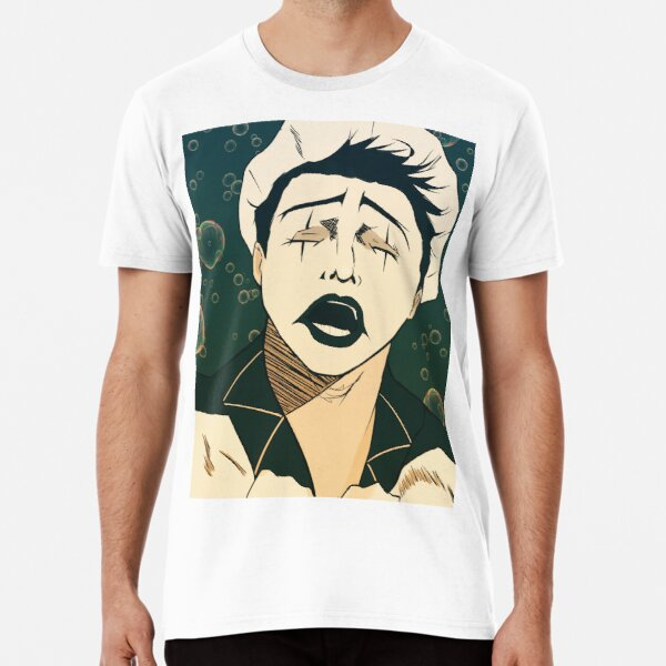 Vesti La Giubba  Premium T-Shirt