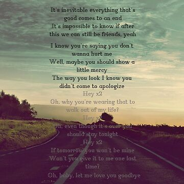 "One Direction  - ""Love You Goodbye"" by annelisedommy"