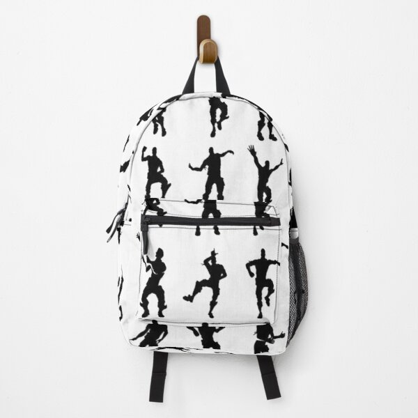 Dancing Emotes Backpack