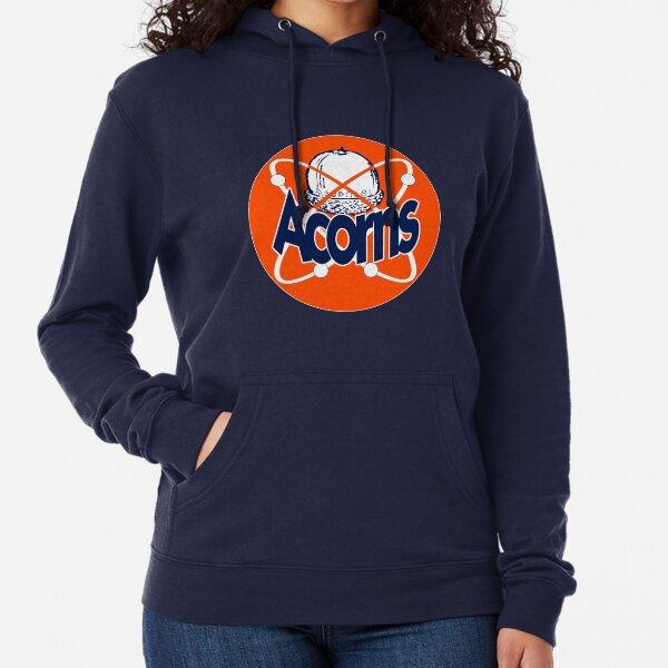 Kecksburg Acorns Lightweight Hoodie