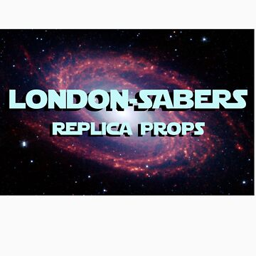 London-Sabers Galaxy by 4rcane