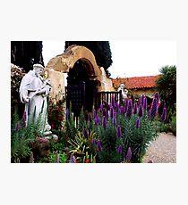 Gateway to Monterey Photographic Print