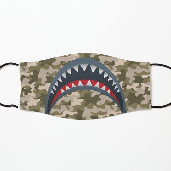 Shark Jaw Kids Mask