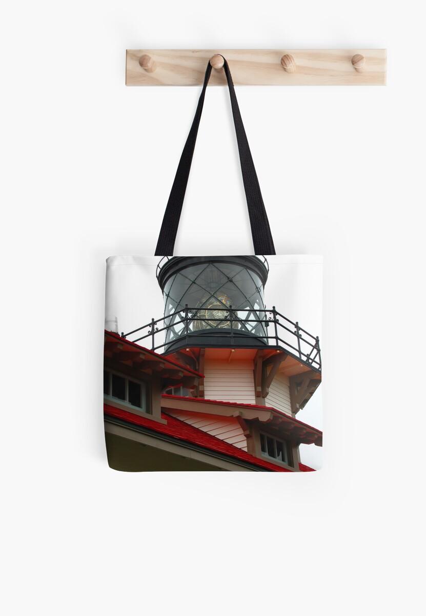 Point Cabrillo Light Station by Bill Hendricks