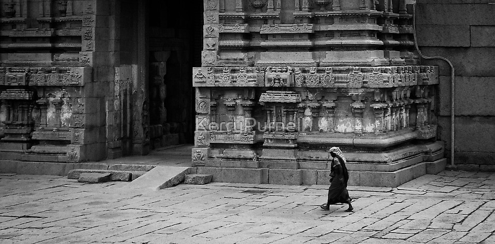 India by KerryPurnell