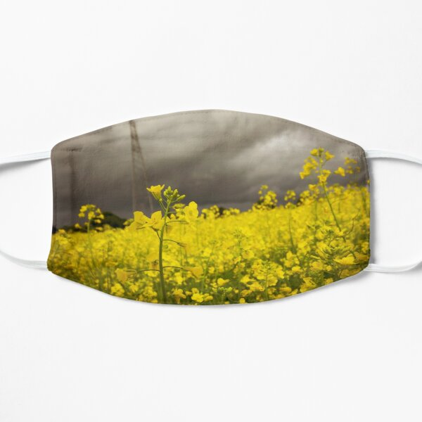 Rapeseed Days 2 Mask