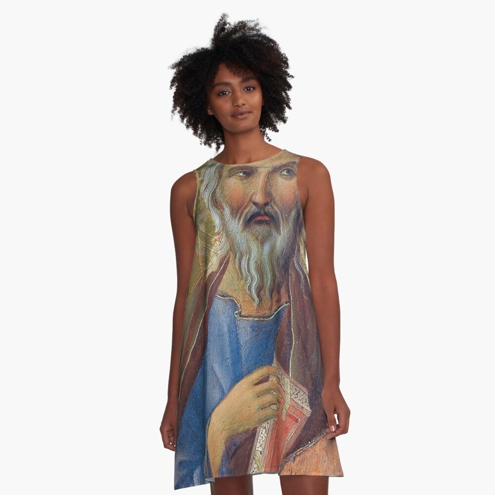 Apostle Andrew A-Line Dress