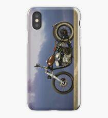 WL Harley Davidson - iPhone Case iPhone Case/Skin