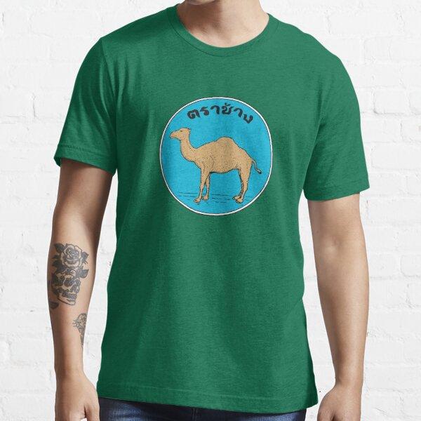 Camel Essential T-Shirt