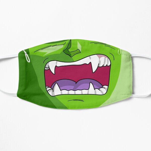 Piccolo F**K Face Mask