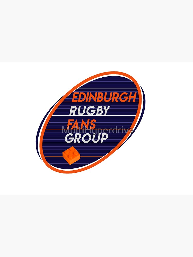 Edinburgh Rugby Fans Group by MultiHyperdrive