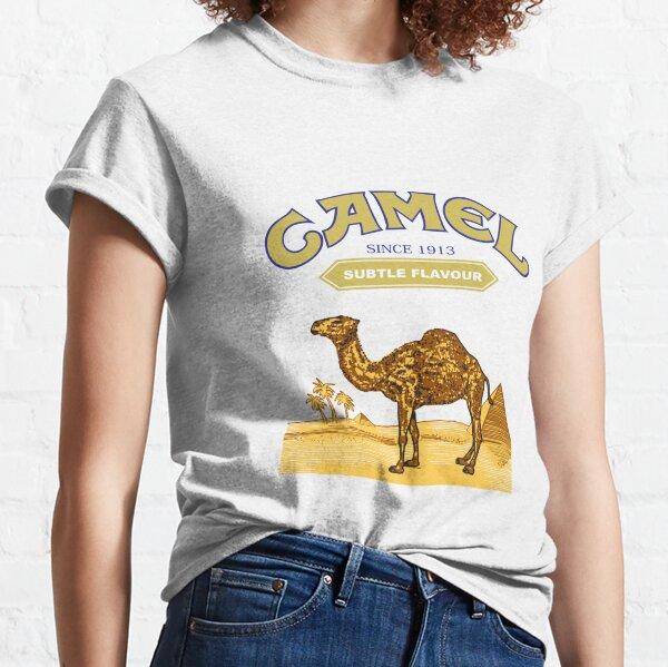 Camel Cigarettes Classic T-Shirt