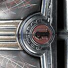 Pontiac Emblem - iPhone Case by HoskingInd
