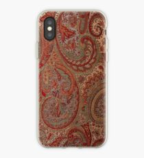 Paisley - iPhone Case iPhone Case