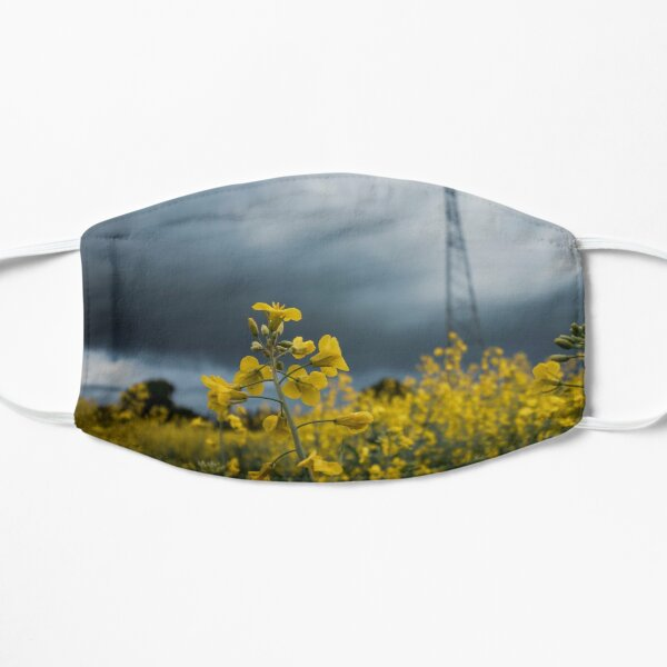 Rapeseed Days 3 Mask
