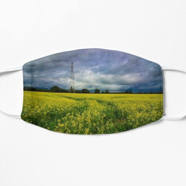 Rapeseed Days 5 Mask