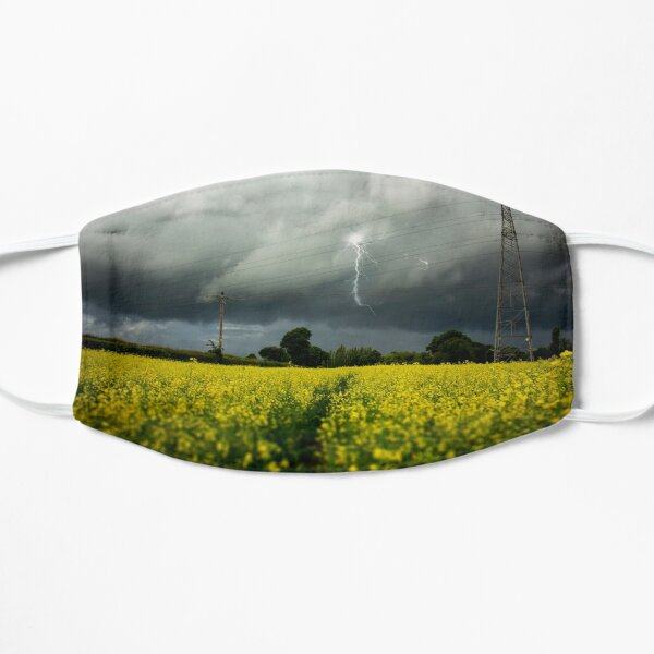Rapeseed Days 4 Mask