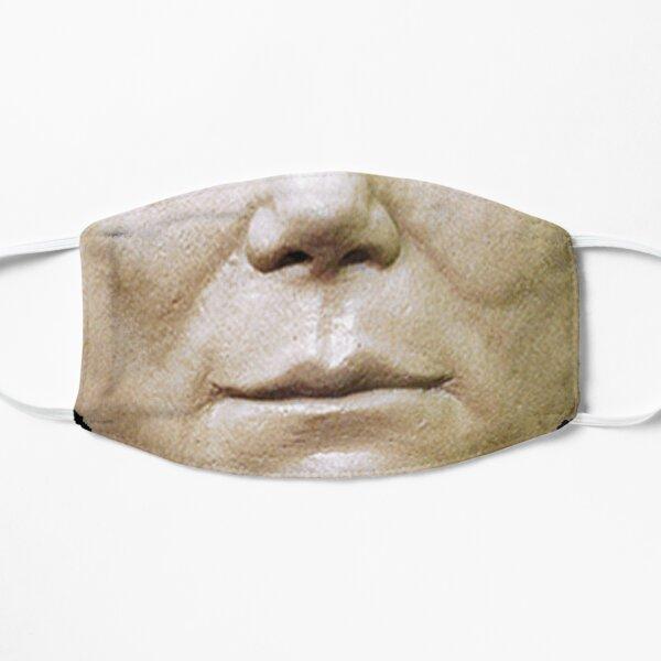Masque Michael Myers Masque sans plis