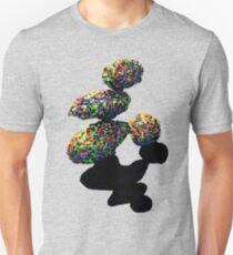 c8-Frivolously Stacked Boulders T-Shirt