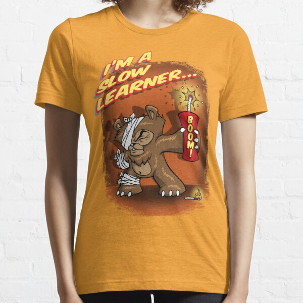 Slow Learner Essential T-Shirt